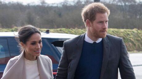 Prince Harry et Meghan Markle: pourquoi ils n'ont pas assisté à la messe de Pâques avec la reine