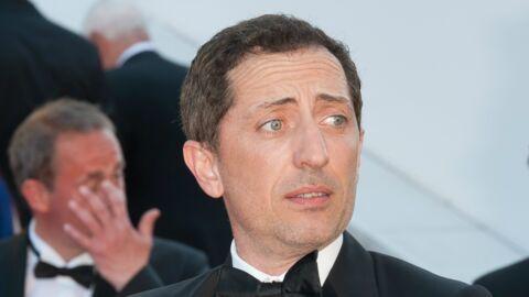 Gad Elmaleh: l'étonnante raison pour laquelle il a refusé de faire Danse avec les stars