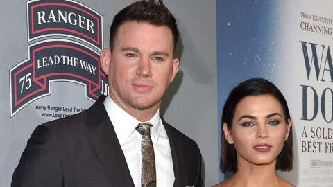 Channing Tatum: sa femme Jenna Dewan annonce leur séparation sur Instagram