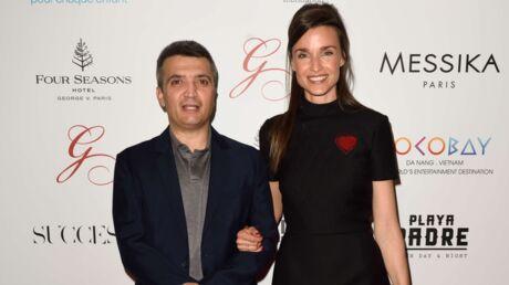 Thomas Langmann affirme que sa femme Céline Bosquet réclame «60 000 euros» de pension alimentaire