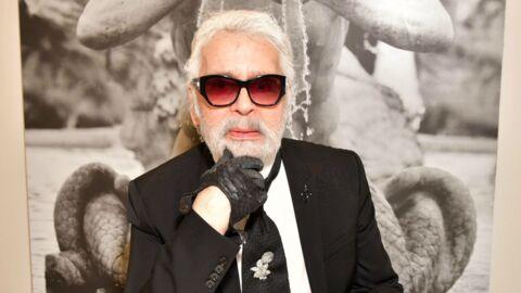 Karl Lagerfeld: pourquoi le couturier a décidé de laisser pousser sa barbe
