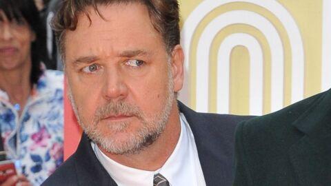 Russell Crowe obligé de vendre aux enchères ses souvenirs de tournages pour financer son divorce