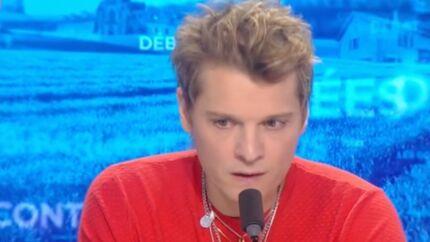 VIDEO On n'est pas couché: Bénabar révèle avoir eu un clash avec Yann Moix coupé au montage