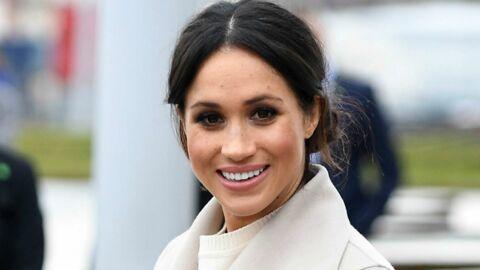 Mariage du prince Harry: Meghan Markle payera elle-même sa robe de mariée