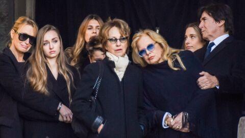Comment Laeticia Hallyday a écarté Sylvie Vartan de l'hommage à la Madeleine
