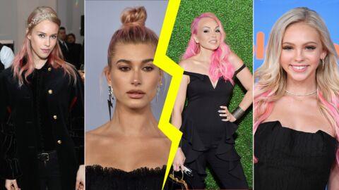 Les do et les don'ts de la semaine: les cheveux roses
