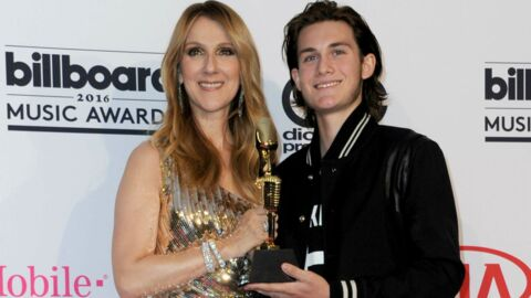 Céline Dion: la tendre déclaration d'amour de son fils René-Charles pour ses 50 ans