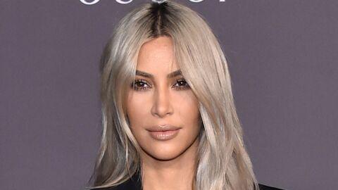 PHOTO Kim Kardashian dévoile le premier cliché en famille de Chicago