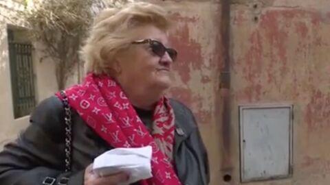 VIDEO Mamie Rock: les deux cadeaux hors de prix offerts par Johnny dont elle ne se sépare jamais