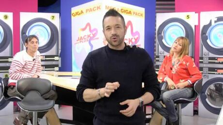 L'ex de Loana, Phil Storm ridiculisé par Jacky sur ses talents d'animateur: «Y'a du boulot!»
