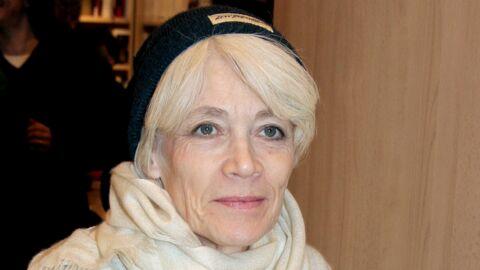 Françoise Hardy explique pourquoi elle était absente lors de l'hommage à Johnny Hallyday
