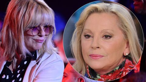 VIDEO La réponse cinglante de France Gall lorsqu'on évoquait la relation entre Michel Berger et Véronique Sanson