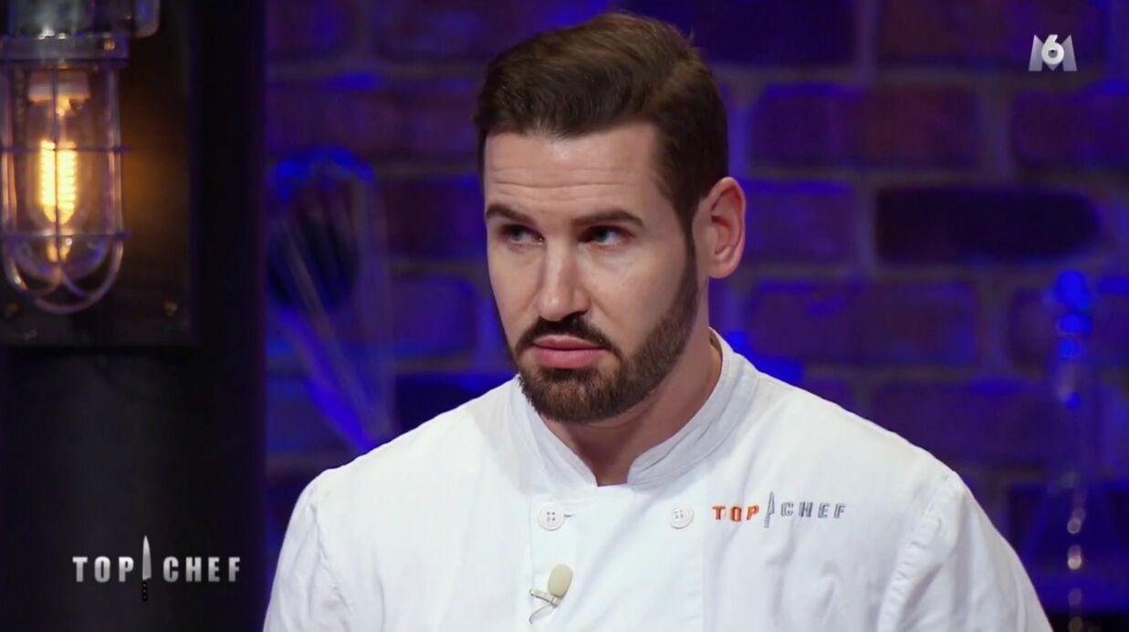 Top Chef: Vincent se fait dézinguer par les internautes qui se réjouissent de son éviction