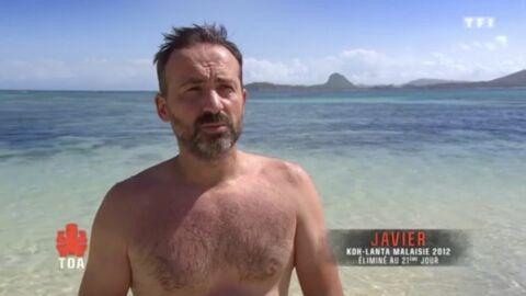 Koh-Lanta: Javier révèle être tombé en dépression après sa première aventure
