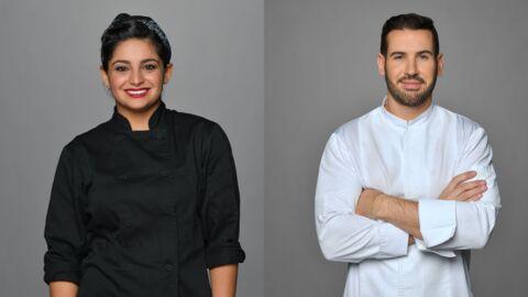 PHOTOS Top Chef: Tara et Vincent, les deux candidats plus proches que jamais à New York
