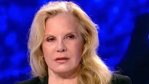 Sylvie Vartan répond à André Boudou qui a qualifié Johnny Hallyday de «dépressif, bourré de drogue»