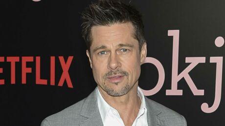 Brad Pitt bientôt recasé? Il serait sous le charme d'une célèbre architecte
