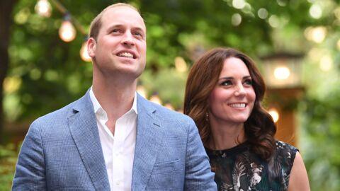 Kate Middleton enceinte: pourquoi les prénoms du royal baby ont des chances de nous surprendre