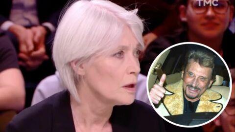 Françoise Hardy et Johnny Hallyday: le duo tendancieux qu'elle a complètement effacé de sa mémoire