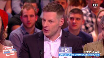 VIDEO Michel Polnareff et Afida Turner: au courant de leur relation, Matthieu Delormeau livre sa version