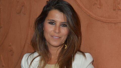 Karine Ferri enceinte de son deuxième enfant: l'animatrice confirme l'heureuse nouvelle
