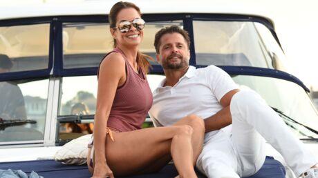 David Charvet: sa femme Brooke Burke demande le divorce après 7 ans de mariage