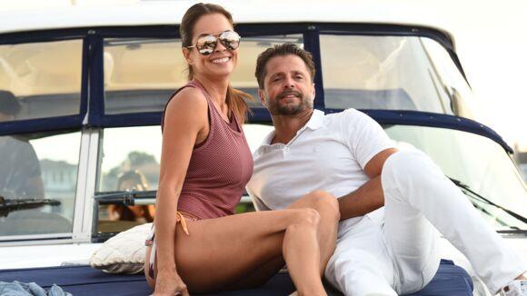 David char vet son mariage avec brooke burke voici - 35 ans de mariage noces de quoi ...