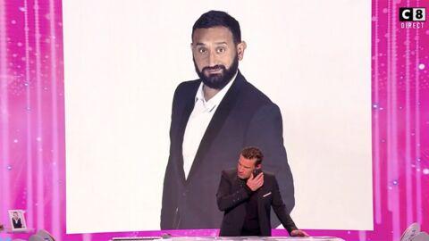 VIDEO Cyril Hanouna: découvrez quel chroniqueur pourrait bientôt intégrer Touche pas à mon poste