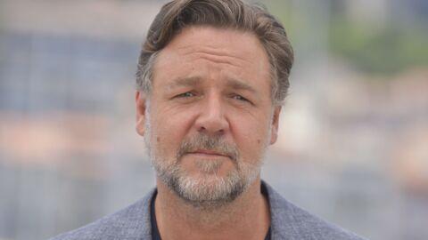 Russell Crowe: ses souvenirs de tournage s'arrachent des millions aux enchères