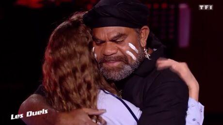 The Voice: effondrés, les coachs pleurent à chaudes larmes le départ de Gulaan