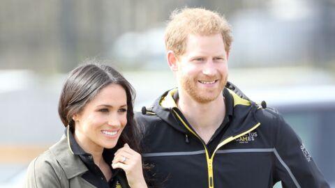 Mariage du prince Harry et Meghan Markle: leur cadeau? Des dons à des associations