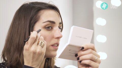 VIDEO Réalisez un trait d'eyeliner parfait grâce aux conseils de l'Expert MakeUp Miky Lagadec