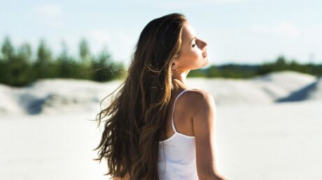Comment prendre soin de mes cheveux durant l'été?
