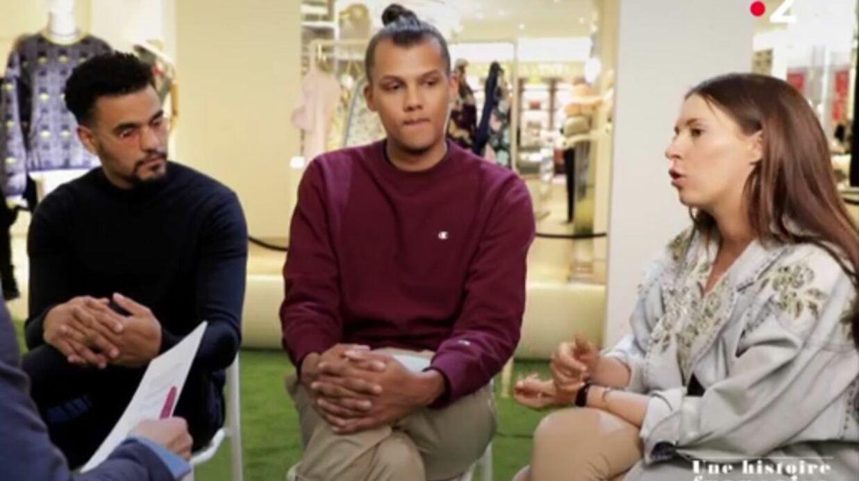 VIDEO Stromae: l'angoisse de sa femme Coralie face à sa maladie et sa descente aux enfers