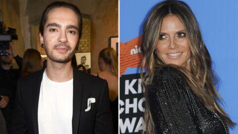 PHOTOS Heidi Klum en couple avec Tom Kaulitz (Tokio Hotel): entre eux, c'est BRÛLANT