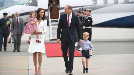 QUIZ Kate Middleton enceinte: savez-vous vraiment tout tout tout sur George et Charlotte?