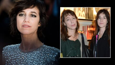 Charlotte Gainsbourg «obsédée» par la mort de sa sœur Kate, elle se confie sur le drame de sa vie
