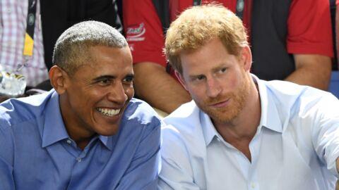 Mariage du prince Harry et Meghan Markle: pourquoi les Obama ne sont finalement pas invités