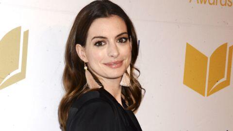 Anne Hathaway va prendre du poids et prévient ses détracteurs