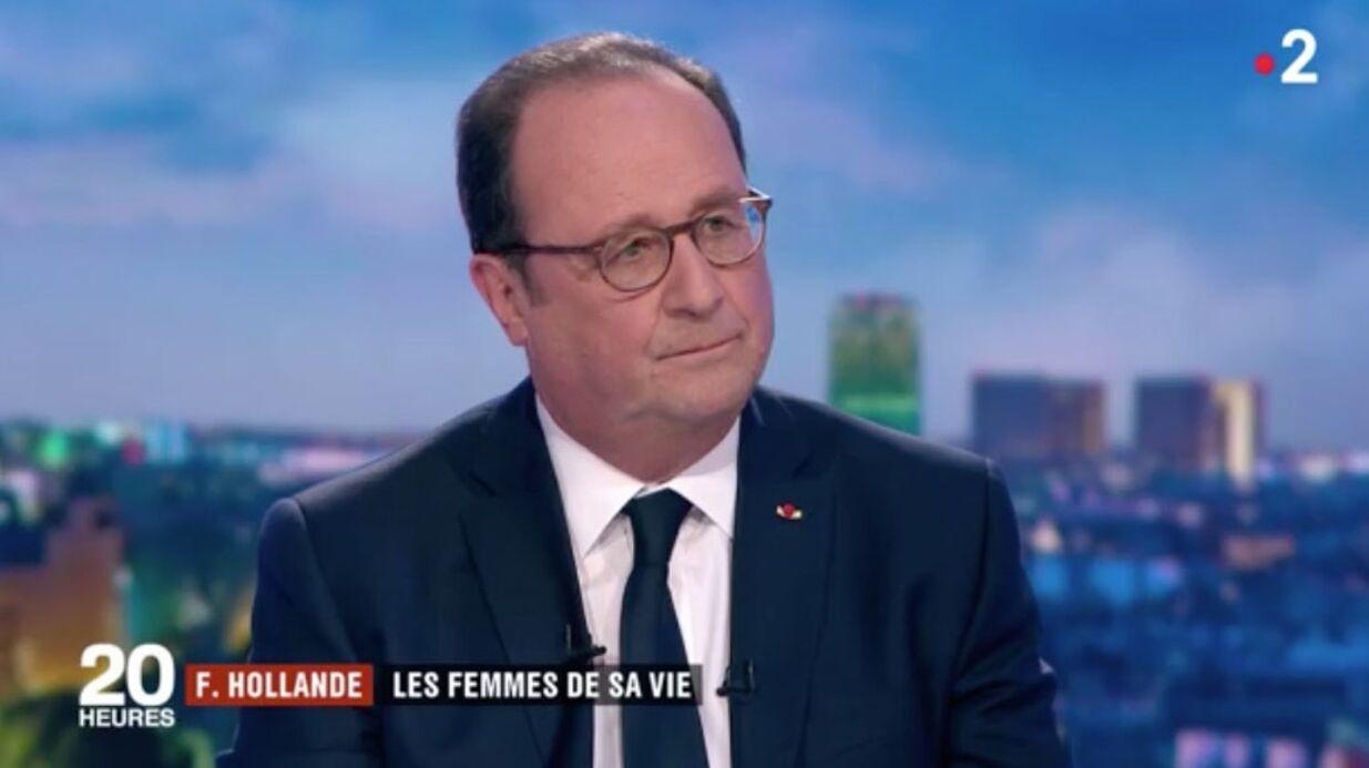 VIDEO Valérie Trierweiler: François Hollande dévoile les raisons de leur rupture