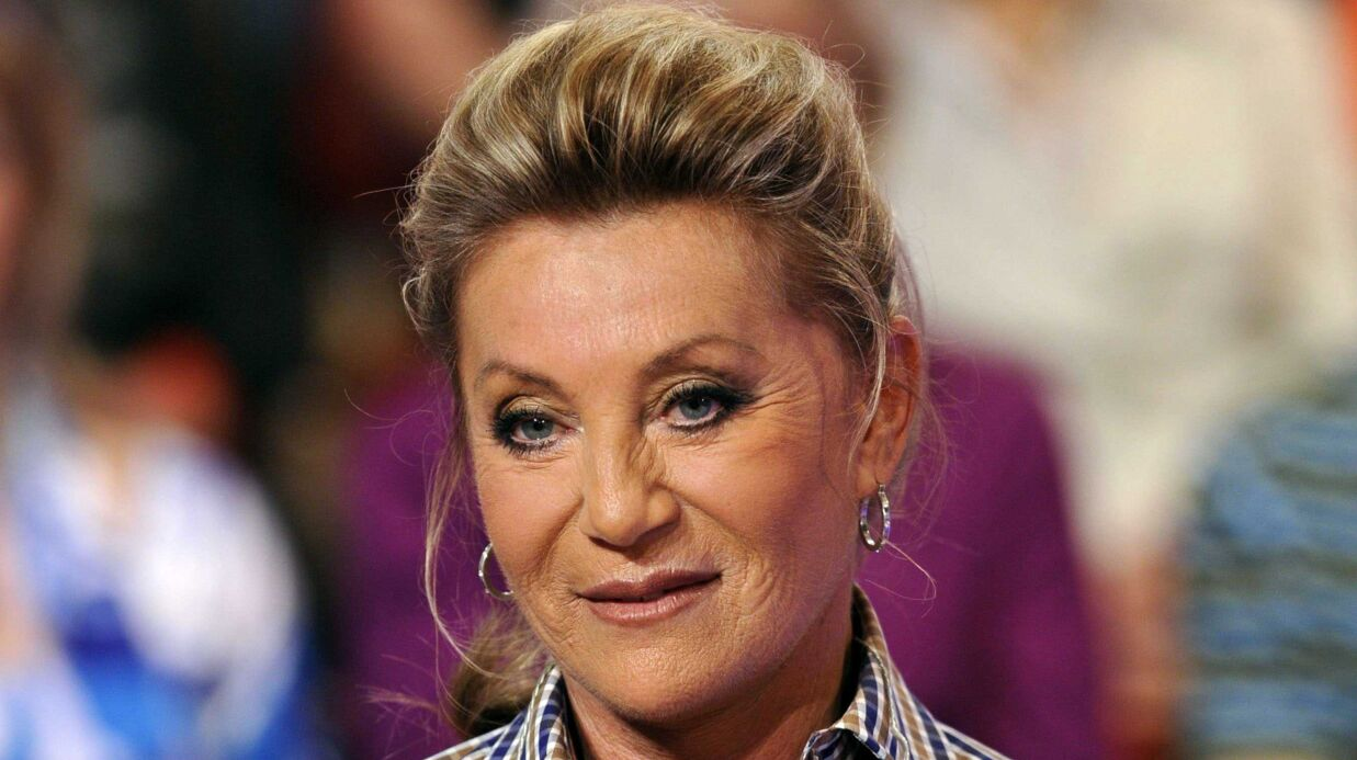 Sheila: son étonnante réaction en apprenant la mort de son fils Ludovic Chancel