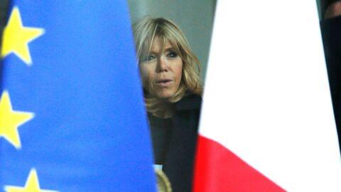 Brigitte Macron: ce qui fait «trembler» le protocole de l'Elysée quand elle reçoit une autre première dame