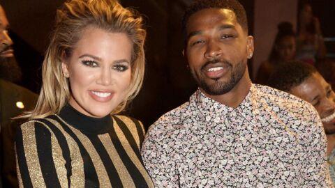 Khloé Kardashian sur le point d'accoucher: son petit ami la trompe!
