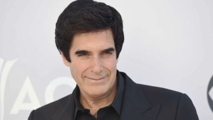 David Copperfield obligé de révéler les secrets de ses tours à cause d'une plainte judiciaire
