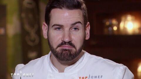 Vincent Crepel (Top Chef): vivement critiqué par le public, il blâme le montage