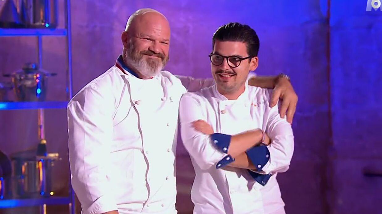 Camille Delcroix (Top Chef) révèle où en est sa relation avec Philippe Etchebest
