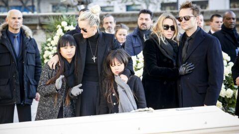 Laeticia Hallyday: comment ses filles Jade et Joy surmontent la mort de Johnny