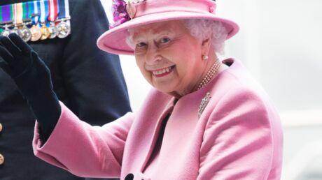 La reine Elizabeth II fait une vanne improbable sur Trump et Obama