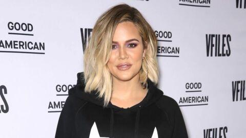 Khloe Kardashian vient d'accoucher de sa petite fille