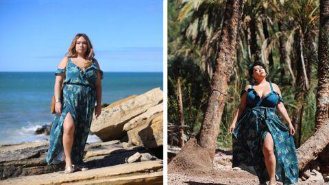 Gémo et l'influenceuse Lalaa Misaki lancent une collection curve pour l'été